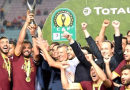 WE WILL NOT RETURN CAF CHAMPIONS LEAGUE TROPHY-ESPERANCE.