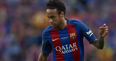 HOW WOULD NEYMAR EVEN FIT IN BARCA?