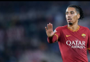 CHRIS SMALLING TELLS ROMA HE DON'T WANT TO RETURN  TO MAN UNITED.