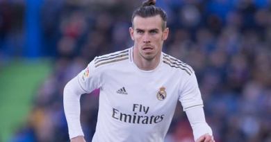 BALE IS BACK TO STAY.