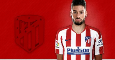 OFFICIAL:YANNICK CARRASCO JOINS ATLETICO MADRID ON LOAN.