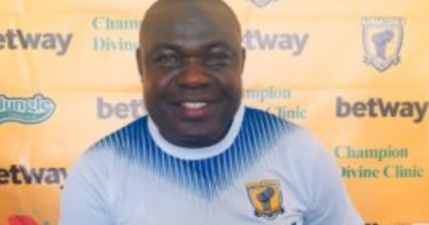 I WILL REVEAL ALL SECRETS-MAMBO THREATENS ASHGOLD MANAGEMENT.