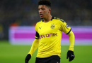 JADON SANCHO AND MANCHESTER UNITED AGREE TERMS ON A FIVE-YEAR CONTRACT WORTH  £340,000 PER WEEK.