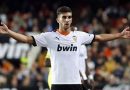MANCHESTER CITY AGREE DEAL TO SIGN FERRAN TORRES FROM VALENCIA.