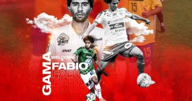 FABIO GAMA:I CAN'T PLAY BEYOND 30 MINUTES.